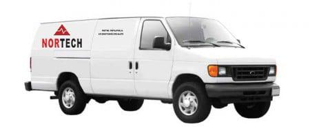 Nortech Van