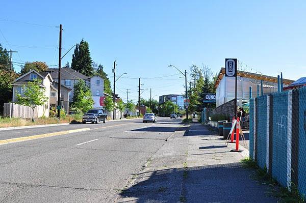 The Delridge Neighborhood