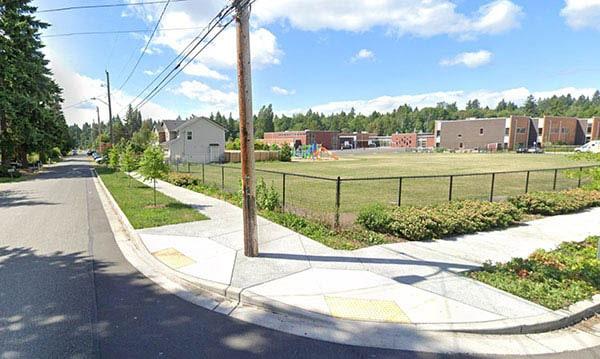The Olympic Hills Neighborhood
